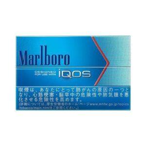GET HEETS MARLBORO HEATSTICKS REGULAR BLUE