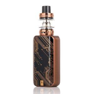 vaporesso luxe s 220w kit bronze-min