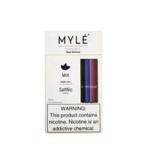 myle disposable