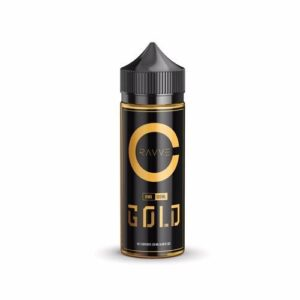 GOLD GOST BY RUTHLESS VAPOR 120ML IN UAE