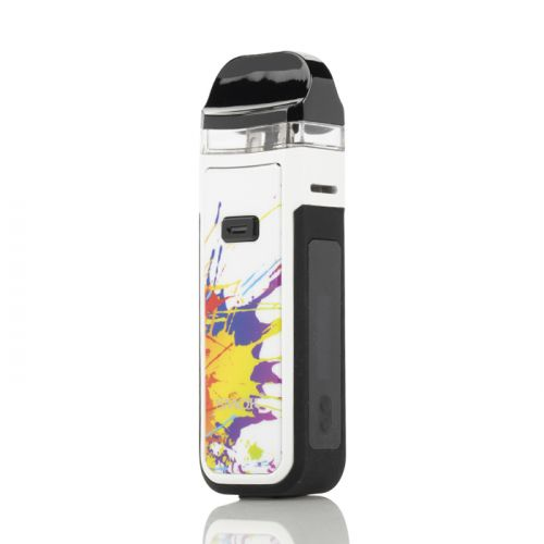 SMOK NORD X 60W POD SYSTEM IN UAE 7 color spray