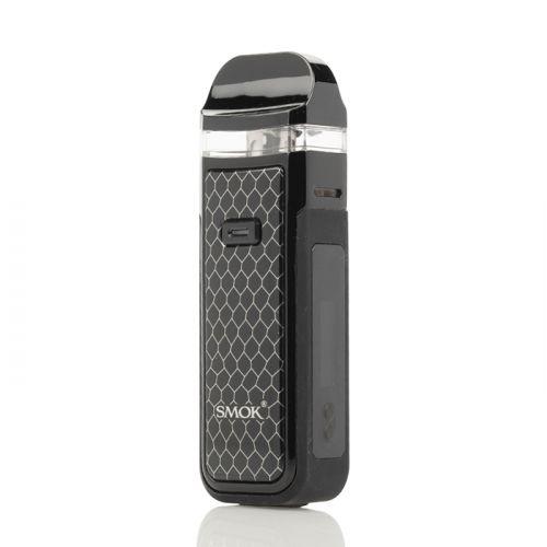 SMOK NORD X 60W POD SYSTEM IN UAE BLACK COBRA