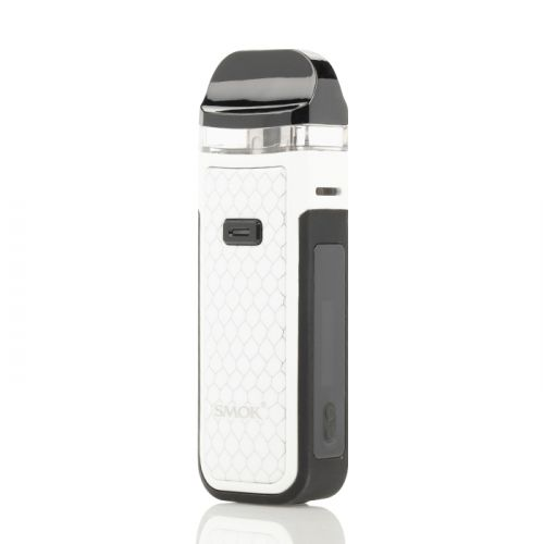 SMOK NORD X 60W POD SYSTEM IN UAE WHITE COBRA