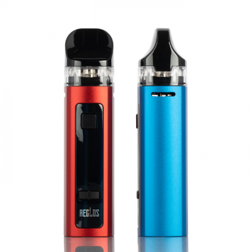 UWELL AEGLOS 60W POD MOD KIT IN UAE FRONT SIDE VIEW