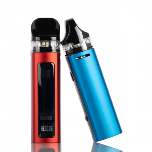 UWELL AEGLOS 60W POD MOD KIT IN UAE FRONT TITLED VIEW