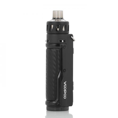 VOOPOO ARGUS PRO 80W POD MOD KIT carbon fiber black