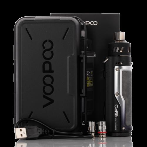 VOOPOO ARGUS PRO 80W POD MOD KIT packaging