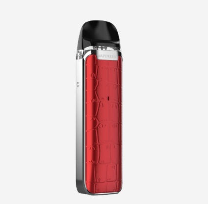 LUXE Q VAPORESSO POD KIT RED
