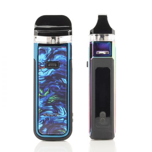 NORD X DUBAI SMOK 60W POD SYSTEM IN UAE FRONT SIDE VIEW