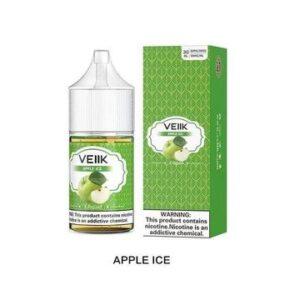 VEIIK APPLE ICE NICSALT 30 ML